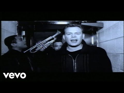 UB40 - (I Can't Help) Falling In Love With You (Official Video)