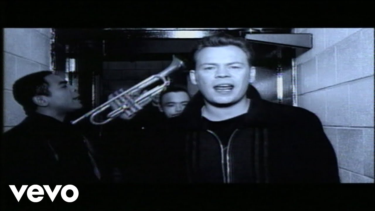 UB40 - (I Can't Help) Falling In Love With You - YouTube