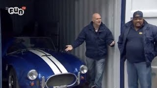 Discovery Channel Storage hunters UK Season 4 Episode 2 Part2