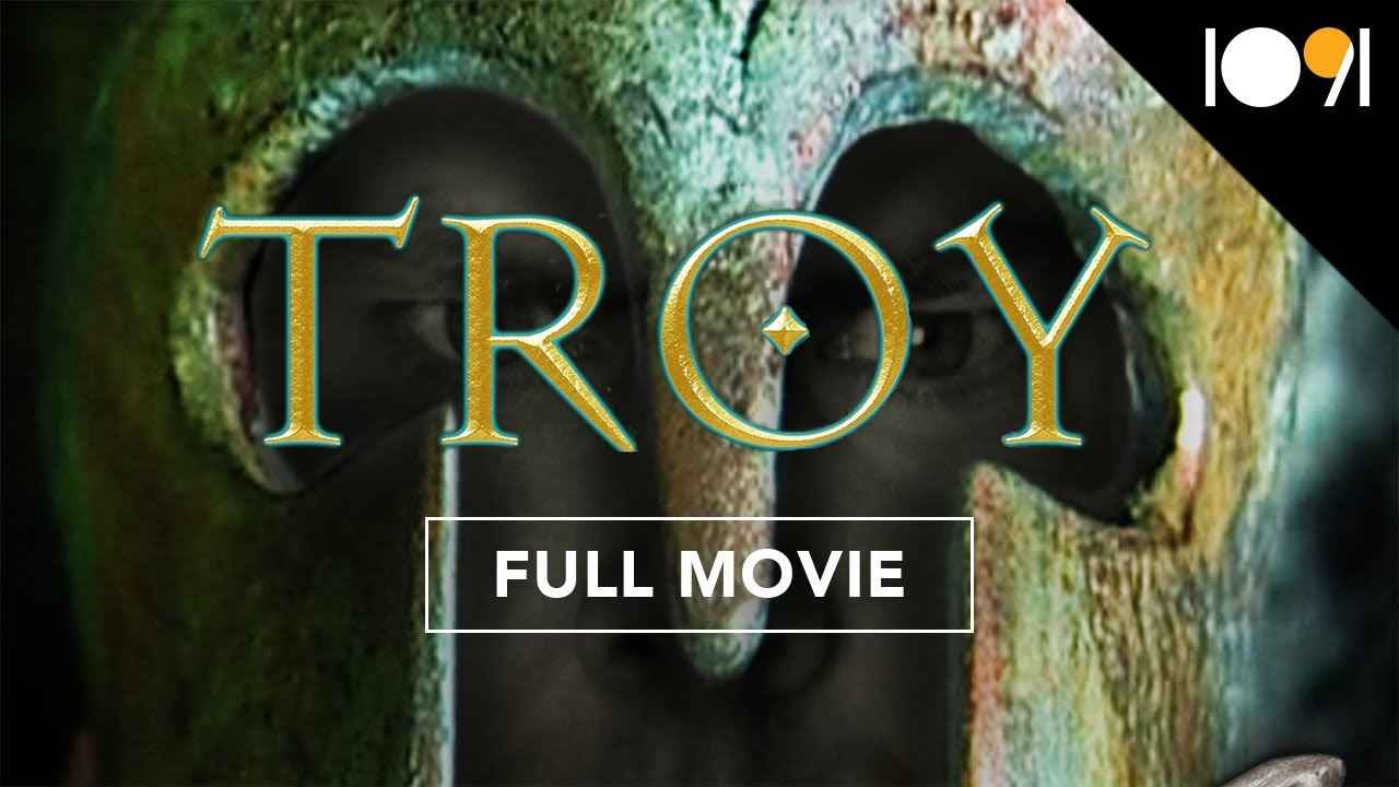 Download Troy: The True Story of Love, Power, Honor & The Pursuit of Glory (FULL MOVIE)