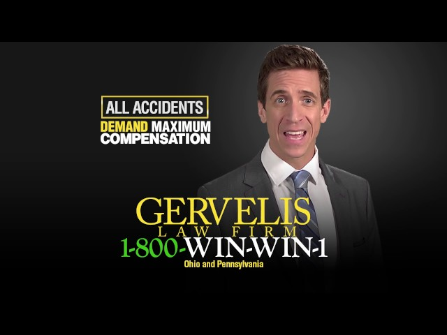 Accident in Ohio? We will come to you. Free case evaluation to all potential clients.