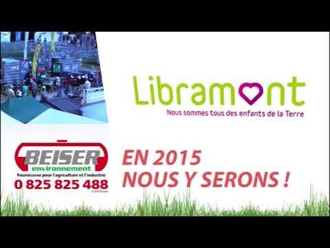 Libramont 2014