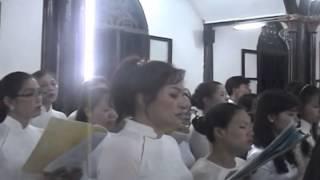 HÃY TẠ ƠN CHÚA  (TV  29) -  MTC & HMD