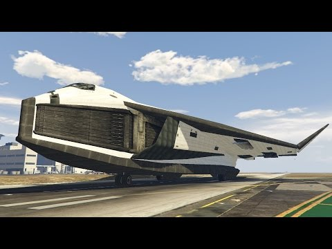 gta 5 space shuttle mission - photo #7