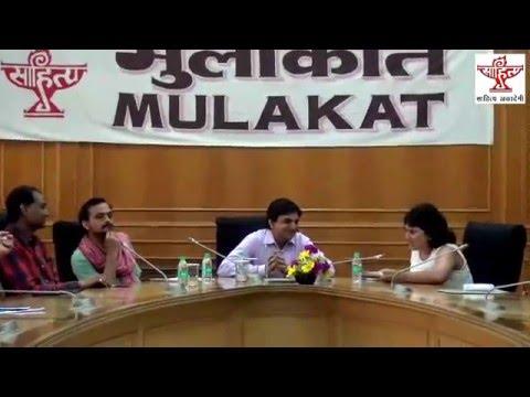 'Mulakat' Programme on 11 May 2016 at 5.15 pm at New Delhi.