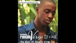 The Best Of Romain Virgo (Reggae)