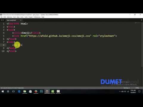 Cara Memasukkan Javascript Ke Dalam Html