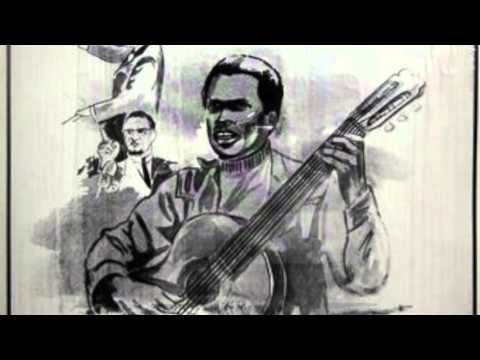 Long Kesh-  Marshall Jones