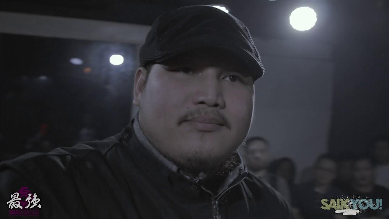 052 Rap Battles-Yeyo VS DanDGAF