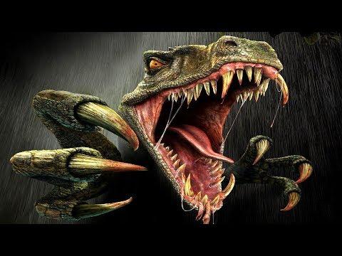 Ragadozó dinoszauruszok