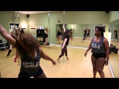 Pole Dancing Classes   Pole Pressure Woodbridge Near Washington DC