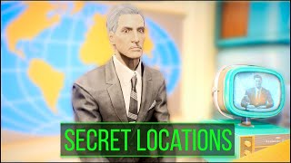 Fallout 4: 5 More Out of Map Secrets You Missed Across Fallout 4s World  FO4 Easter Eggs