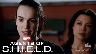 Someone's Been Practicing - Marvel's Agents of S.H.I.E.L.D. Season 3, Ep. 14