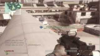 MW3 823 Kills Infected Private Match
