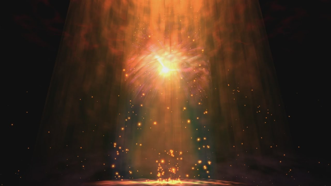 60fps 1080p dark stage flare animated wallpaper hd background video