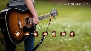 Mere khwab mere khayalon ki rani instrumental by status king