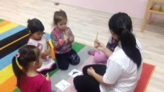 Уроки Казахского языка в Baby-class.kz
