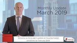 Housing Market Update | March 2019