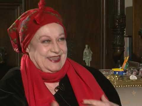 Goli život - Olivera Katarina - prvi deo (TV Happy 28. 2. 2012.)