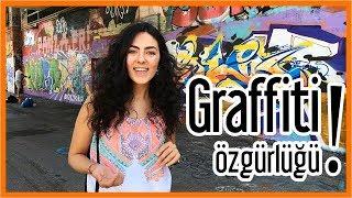 Graffiti Özgürlüğü   Viyana