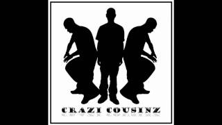 Crazy Cousinz FT. MC Versatile - The Funky Anthem - HQ!