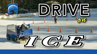 Live Q&A -  How to Drive on Ice, Passing A Road Test, or Starting a CDL Career :: Smart Sunday #15