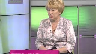 Школа здоровья 24/08/2013 Прививка от рака