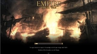 Como descargar e instalar Empire Total War Full en Español(HD)(bien explicado)