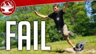 Hacksmith Fail Compilation #1 (3M+ SUB SPECIAL!)