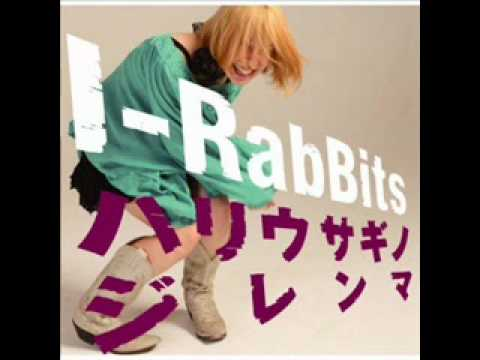 Mikansei Na Ai No Uta- I-rabbits