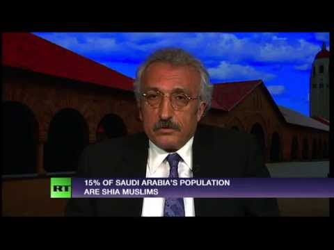NO-CLEAR DEAL? Ft. Abbas Milani, Iranian Studies Director, Stanford Univesity