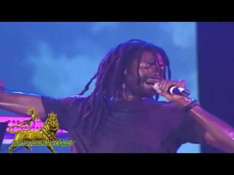 Voice Of Jah  Buju Banton 2019 Video