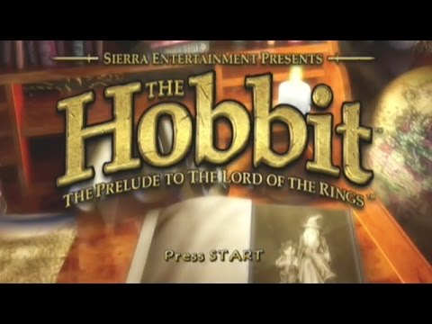 Let's Play The Hobbit! (Part 1)