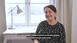 Vanha pappila Hetki Oy -yritystarina kertoo ELY-keskuksen maaseudun yritysrahoituksesta.