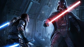Star Wars The Force Unleashed 2 Walkthrough Part 1