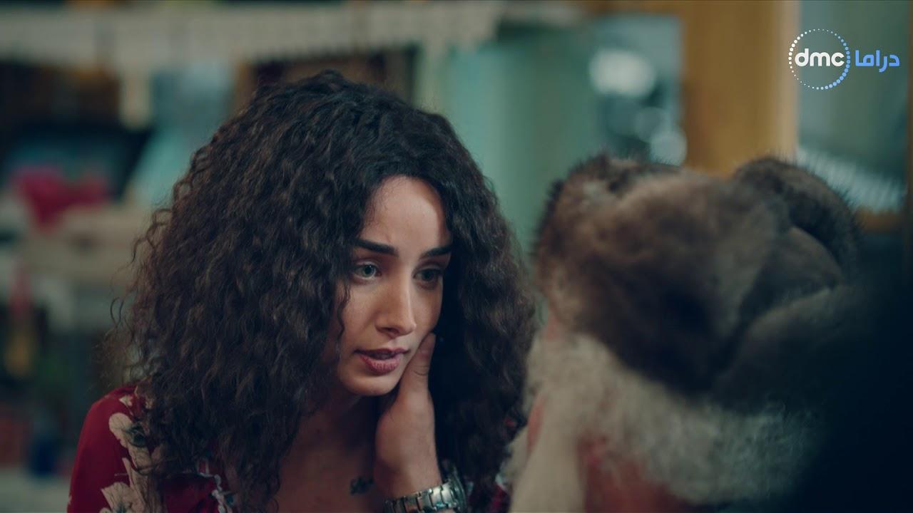 كوميديا وضحك مع احمد فهمي وهنا الزاهد في مسلسل الواد سيد الشحات في رمضان على  dmc