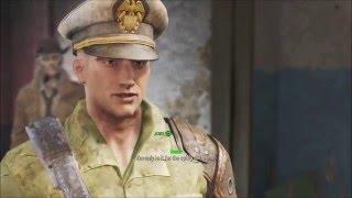 Fallout 4 - Sarcastic Jerk