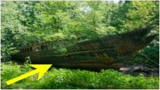 8 Strangest Abandoned Places In Kentucky