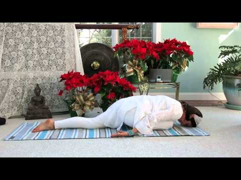 Kundalini Yoga for the 3rd Eye and Pituitary