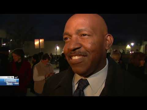 Kern County celebrates Martin Luther King Jr. Day of Service
