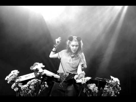 Nightcore  Grimes ft Blood Diamonds - Go