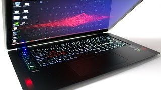 hp omen 15 gaming notebook review hothardware