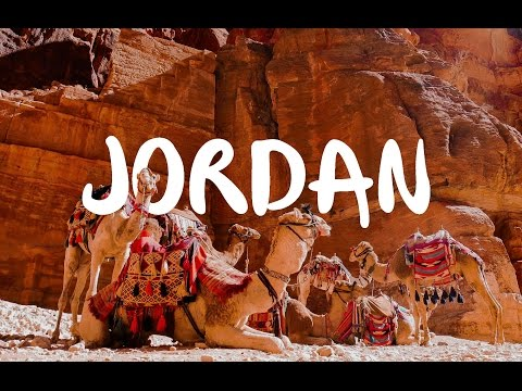 THE BEST OF JORDAN COUNTRY TRAVEL 2017