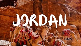 THE BEST OF JORDAN **Beautiful country**