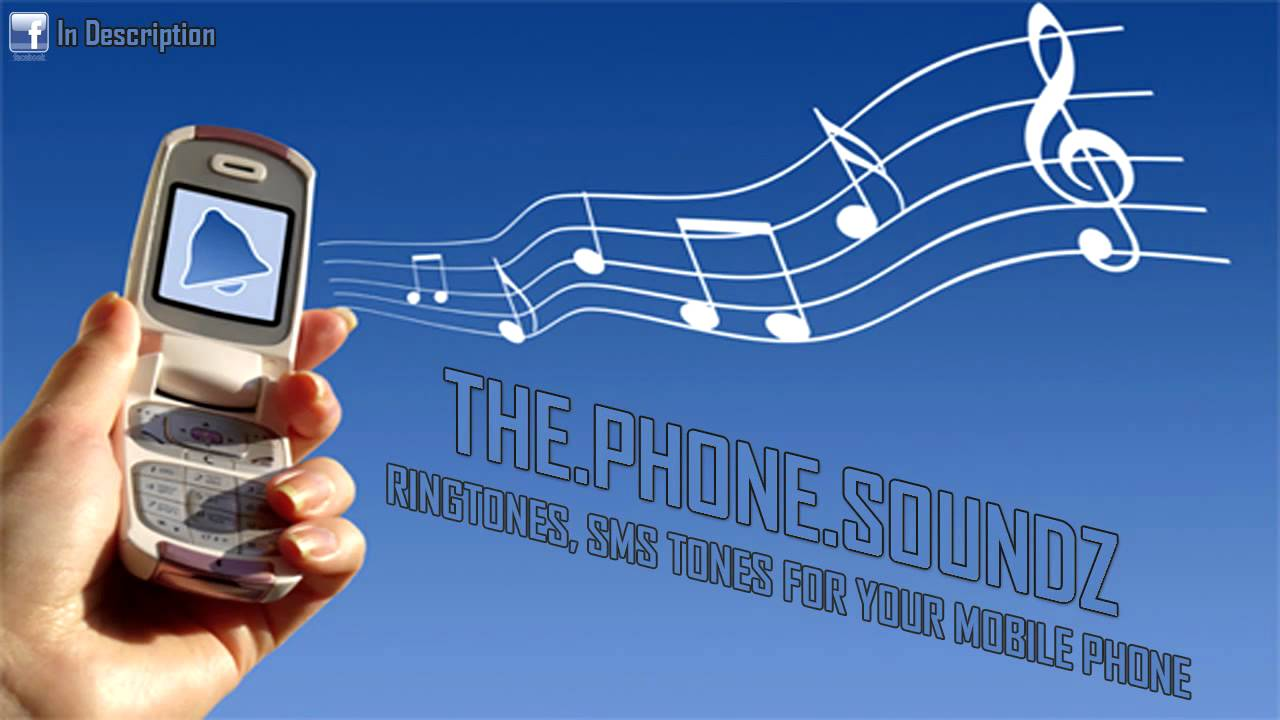 Sms whistle ringtone sound effect [message sms tone] youtube.