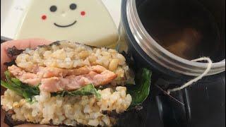 삼각김밥 도시락