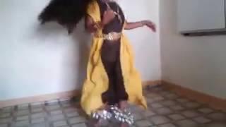 رقص مهري