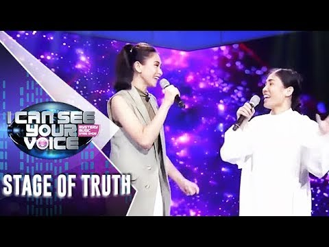Sarah Geronimo, naka-duet ng 'Tala' si Candle With Care | I Can See Your Voice PH