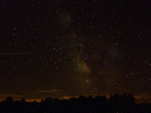 Adventure #3: Pennsylvania Stargazing