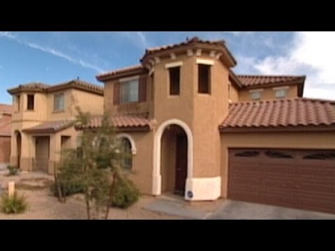 Housing Prices Increase Across America; A Report on the Nation's Economy
